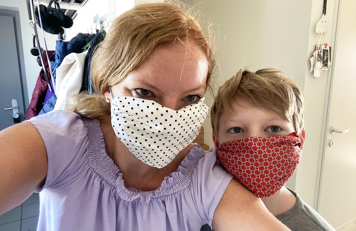 Stylische-Mundschutzmasken-ohne-Nähen-LENNY-UND-VICKY