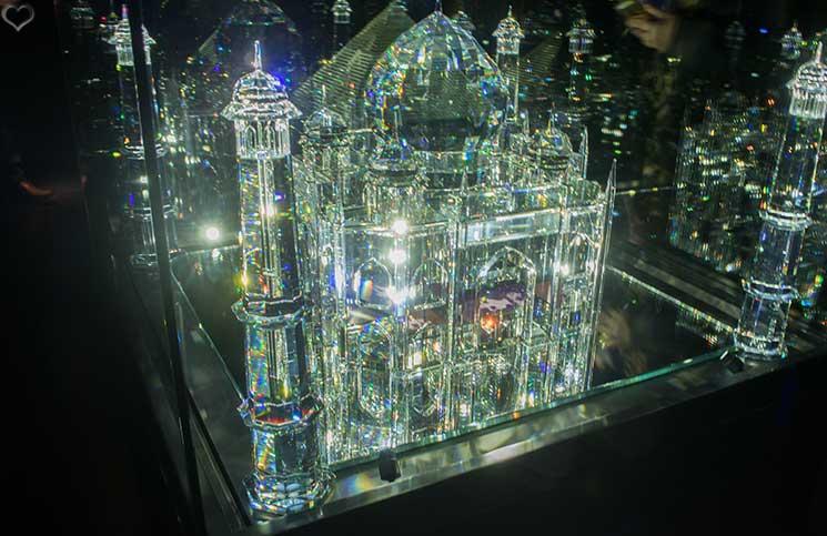 Swarovski-Kristallwelten-famous