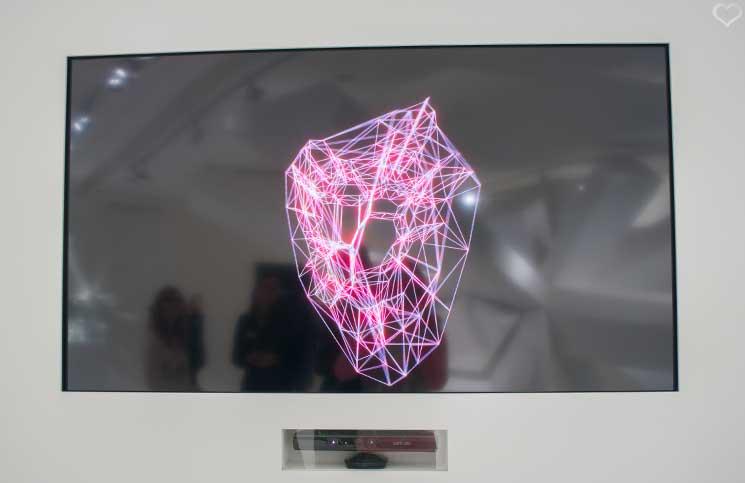 Swarovski-Kristallwelten-transparente-opazität-kinect-erkennung-körper-kristall