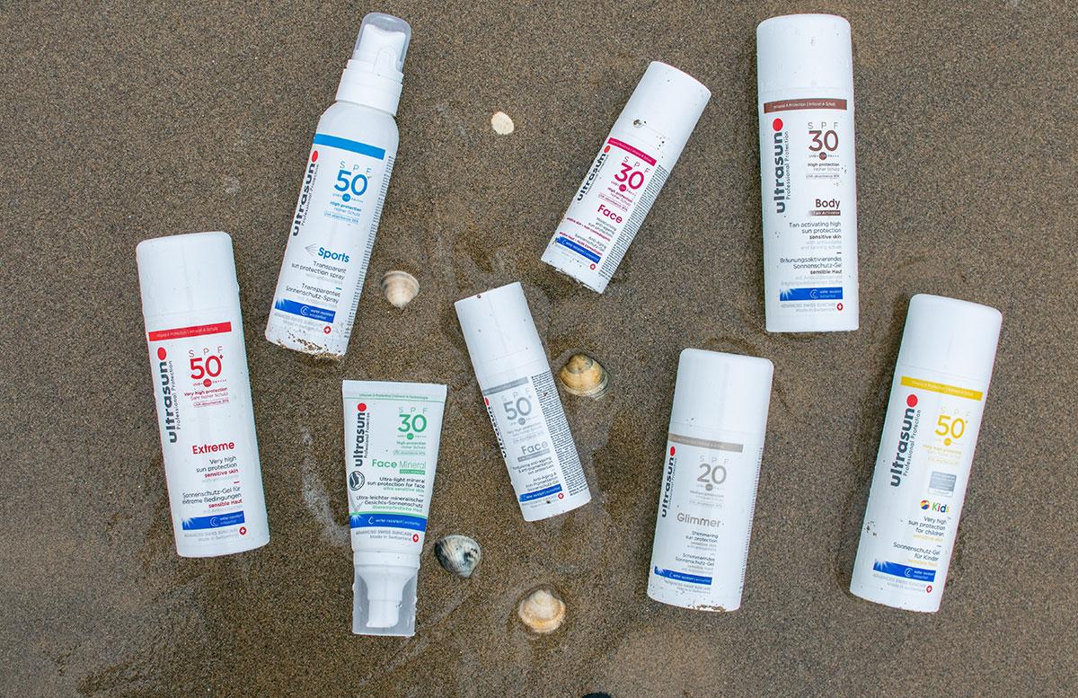 Ultrasun-Sonnenpflege-ohne-kritische-Inhaltsstoffe-im-meer-alle-produkte
