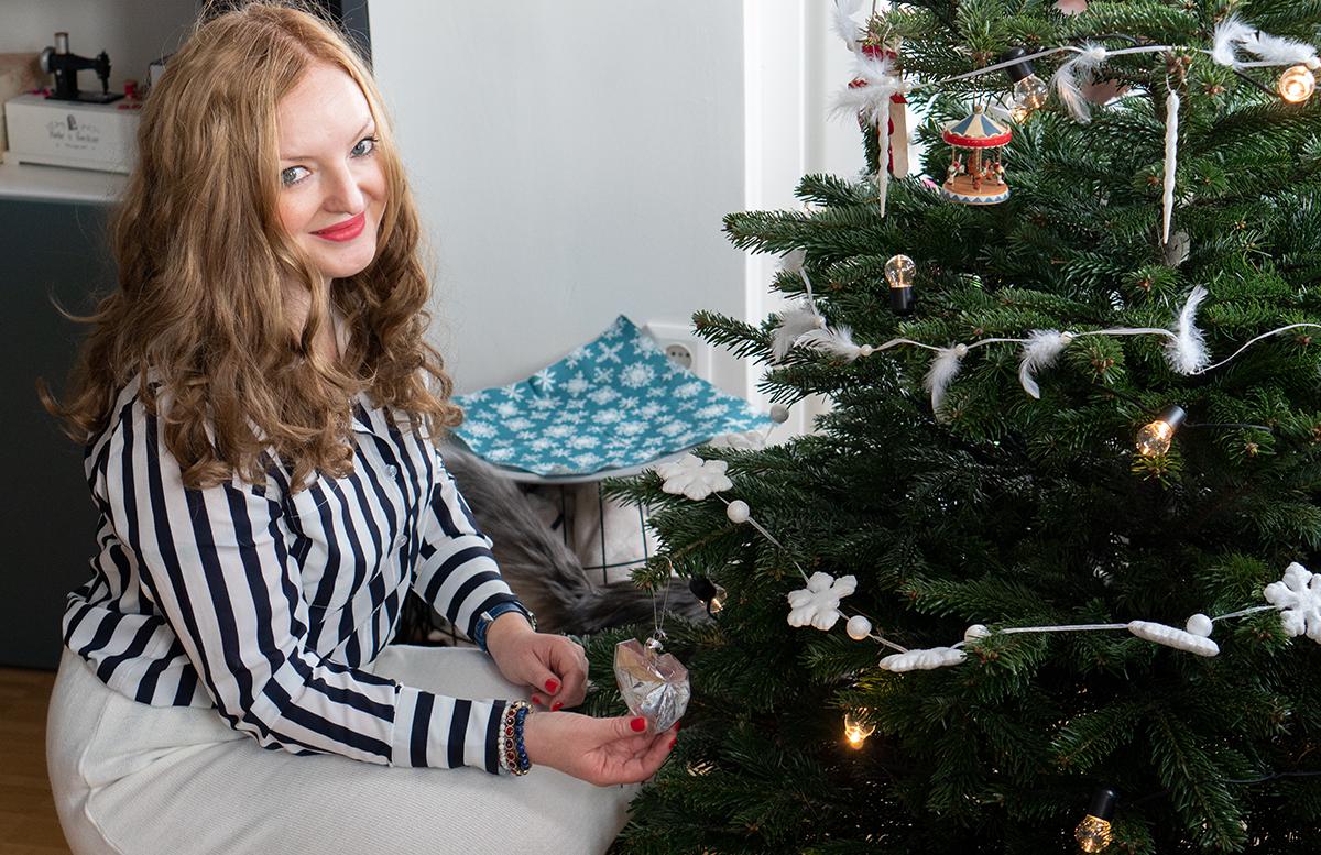 Weihnachtsgrüße und ein Rückblick auf 2018 karussell vicky