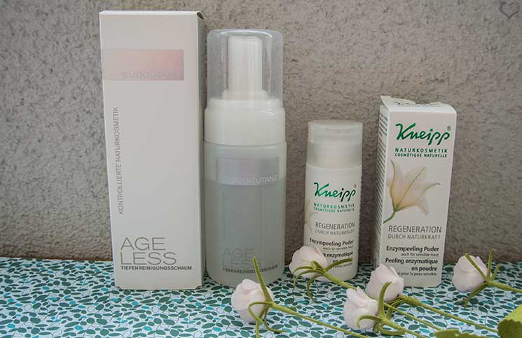 ageless-und-kneipp-dm-naturkosmetik-box