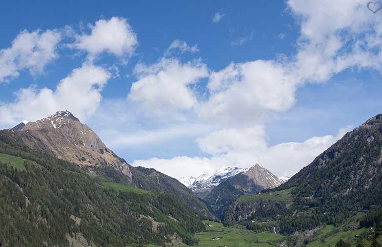 Reise nach Tirol – Nationalpark Hohe Tauern