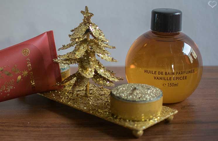 badeöl-Yves-vanille-Rocher-Weihnachts-Limited-Edition