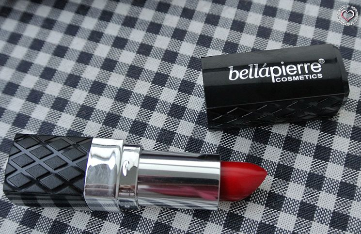 bellapiere-glossybox-lippenstift