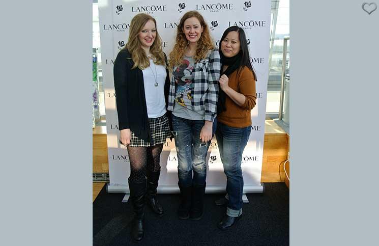 bloggergirls-lancome