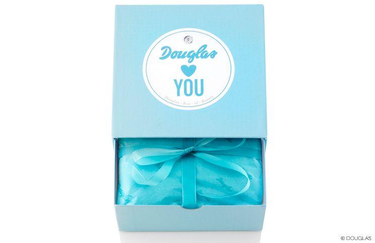 Douglas Box of Beauty Oktober