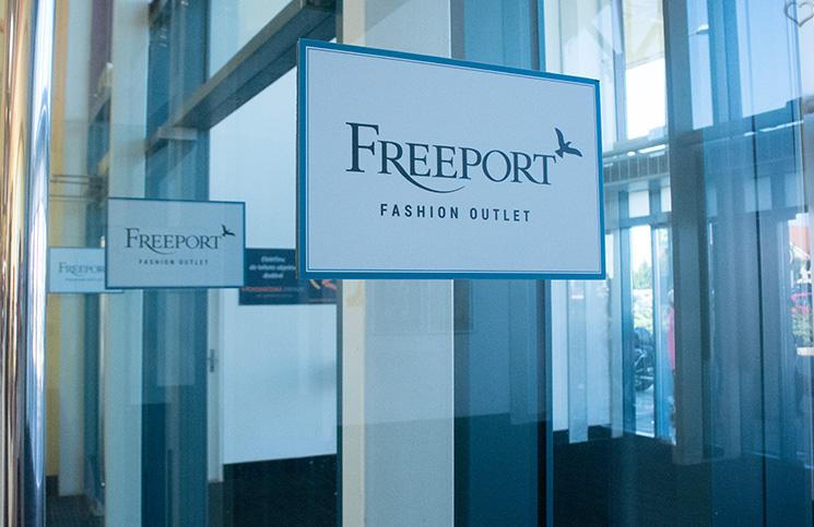 Schnäppchen Suche im Freeport Fashion Outlet