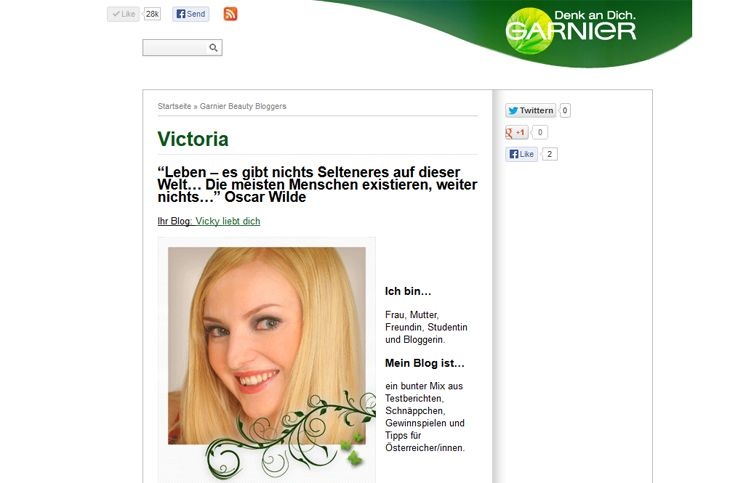 garnier-gastblogger