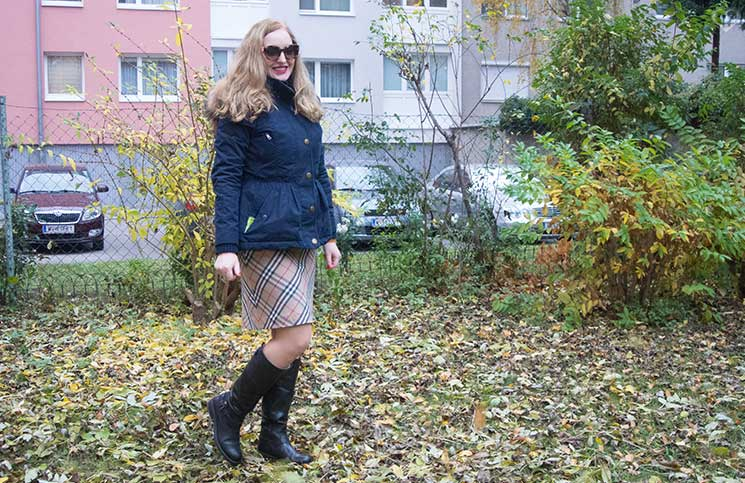 herbstoutfit