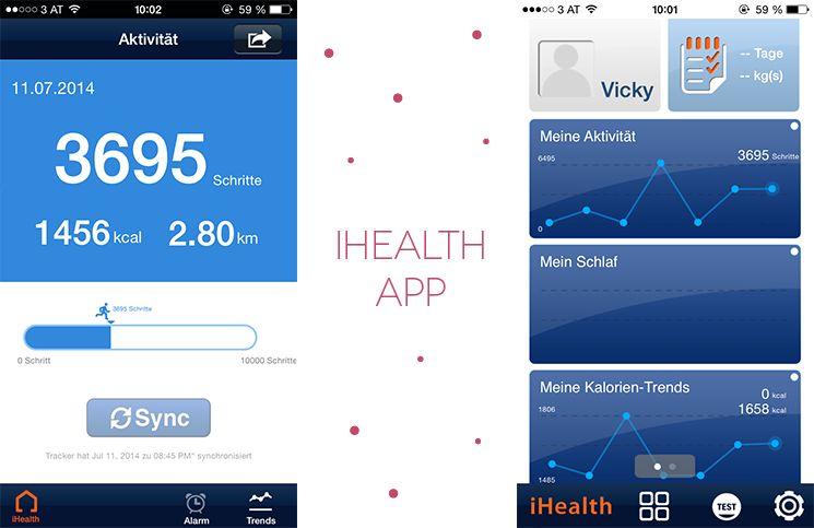 ihealth-app