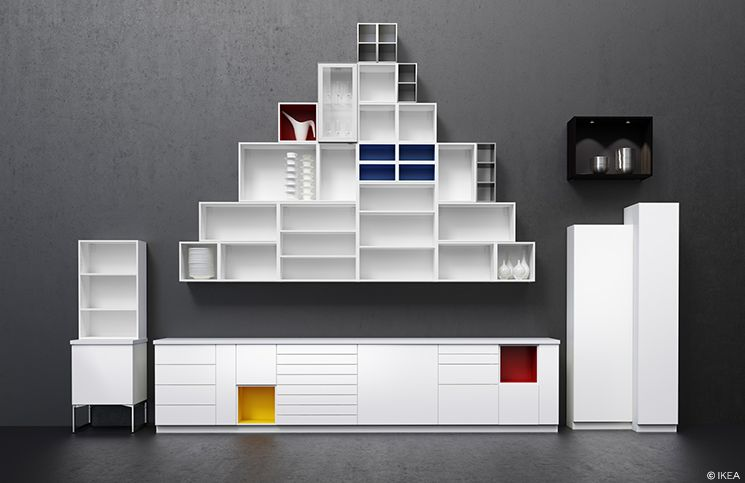 ikea k chenparty mit haya molcho vickyliebtdich. Black Bedroom Furniture Sets. Home Design Ideas