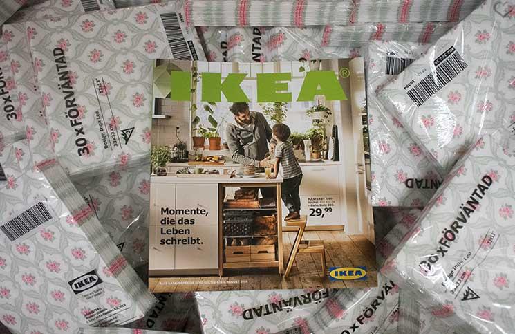 ikea katalog 2016 pr sentation vickyliebtdich. Black Bedroom Furniture Sets. Home Design Ideas