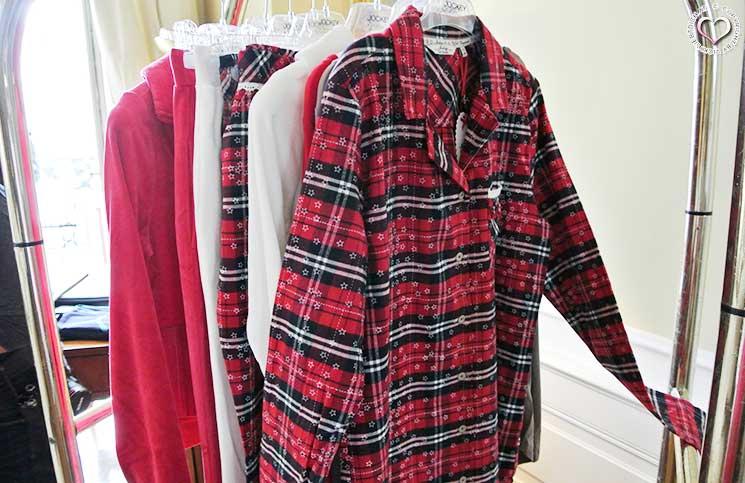 jockey-pyjama