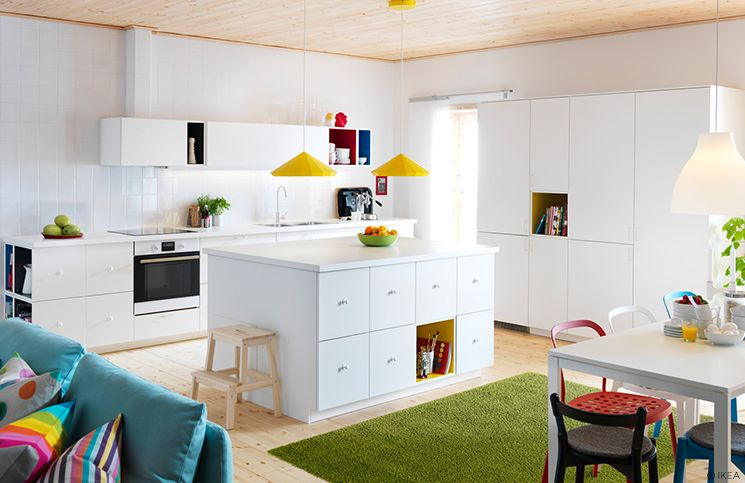 küchensystem-hell-ikea