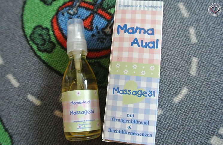 massageöl