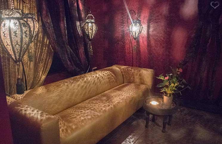 Mon Corps – das Luxus Beauty Spa in Wien