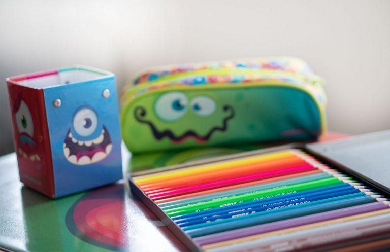 My Choice – #myjollycolours – alle Lieblingsfarben in einer Box