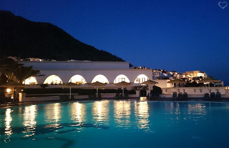 Mitsis Norida Beach Hotel auf Kos