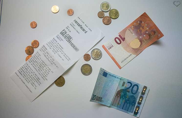 paysafecard online kaufen kreditkarte