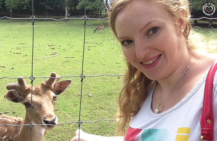 reh-vicky-selfie