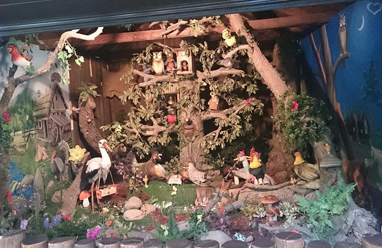 singendes-theater-familypark-märchenwald