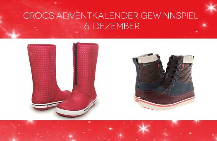 Österreichs Blogger Adventkalender Tür 6