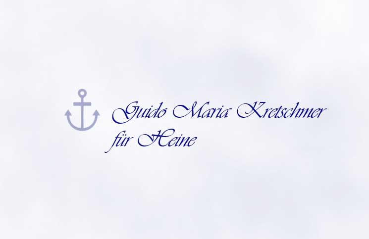 Guido Maria Kretschmer Kollektion für Heine