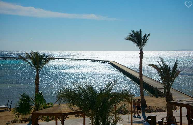 Soma Bay Ägypten und seine Luxus Hotels