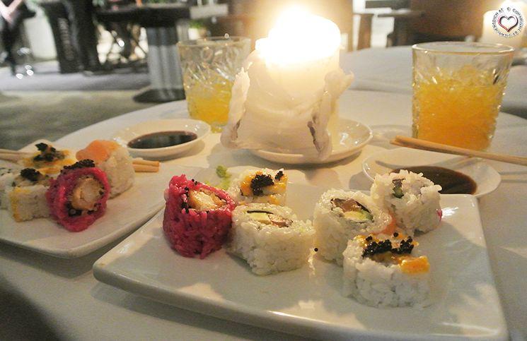 sushi-dots