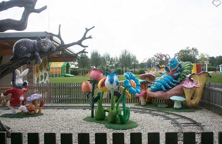 vergnügungspark-zug-kindertherme-lutzmannsburg