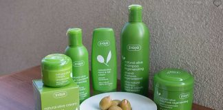 ziaja-natural-olive-Produkte-übersicht