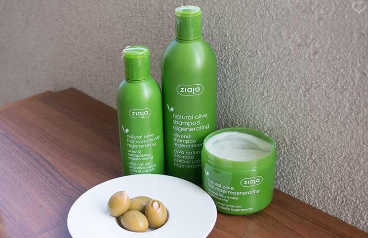 ziaja-natural-olive-haarprodukte-shampoo-conditioner-maske