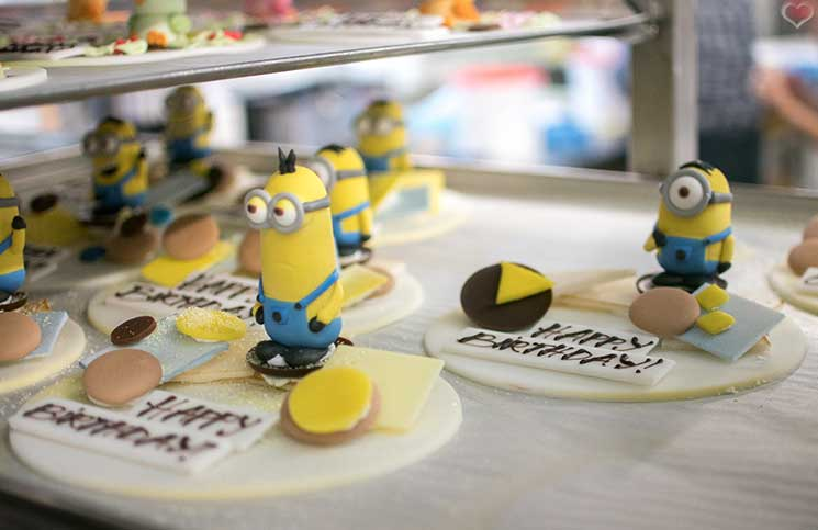 zuckerbäcker-workshop-bei-Groissböck-happy-birthday-minions